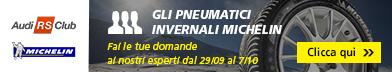 Banner Michelin